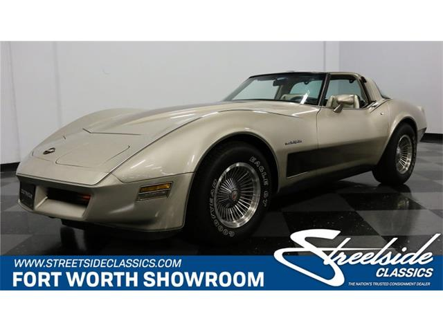 Picture of '82 Corvette - Q09R
