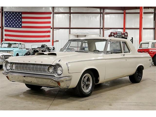 Picture of 1964 Dodge 330 - $34,900.00 Offered by  - Q09T