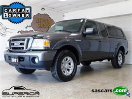 Picture of 2011 Ranger - $16,977.00 Offered by Superior Auto Sales - Q0A9