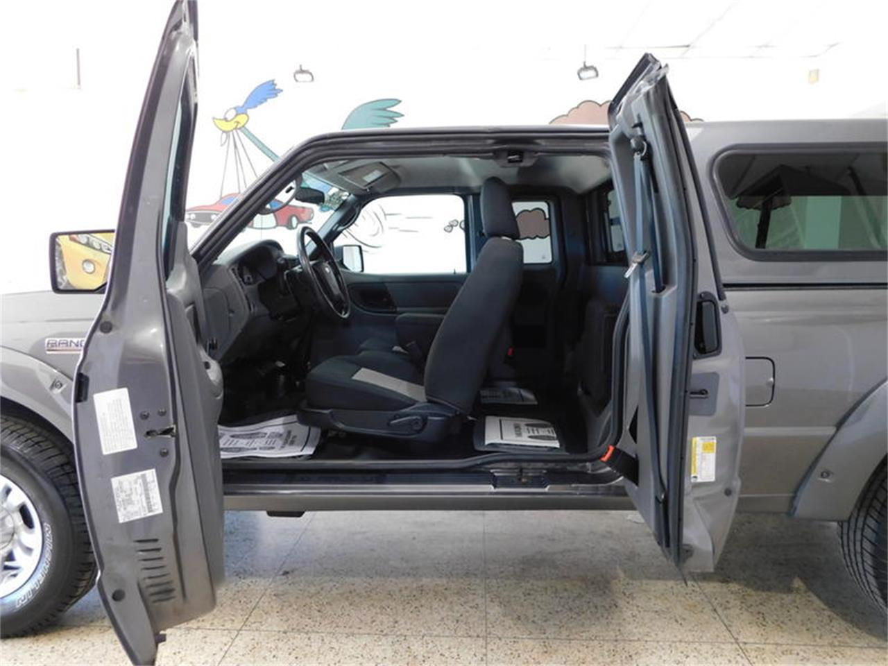 Large Picture of 2011 Ford Ranger - Q0A9