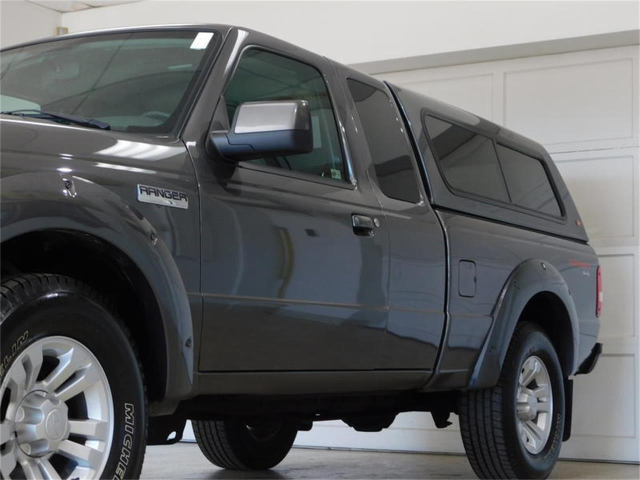 Large Picture of '11 Ranger located in Hamburg New York Offered by Superior Auto Sales - Q0A9