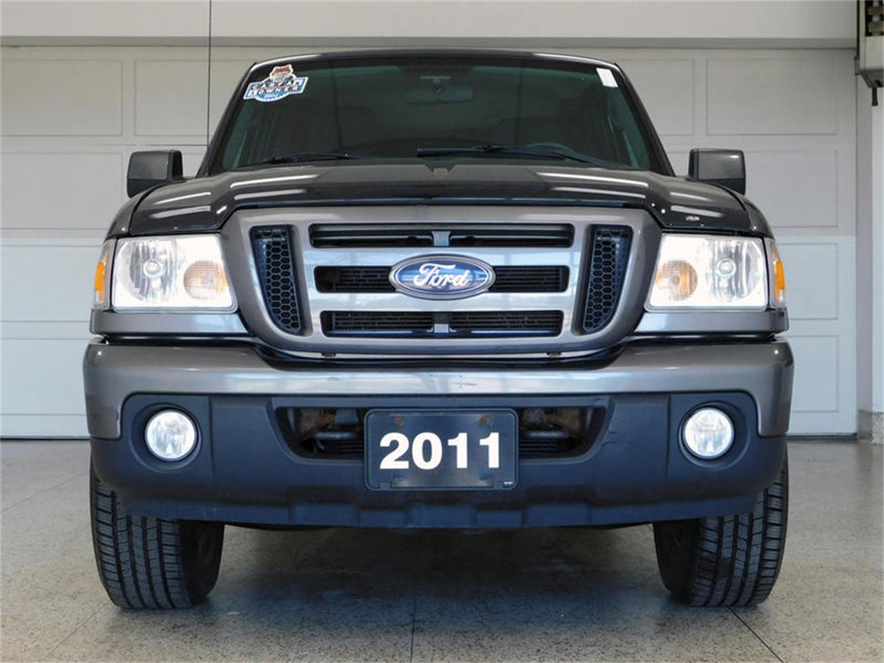 Large Picture of 2011 Ford Ranger located in Hamburg New York - Q0A9