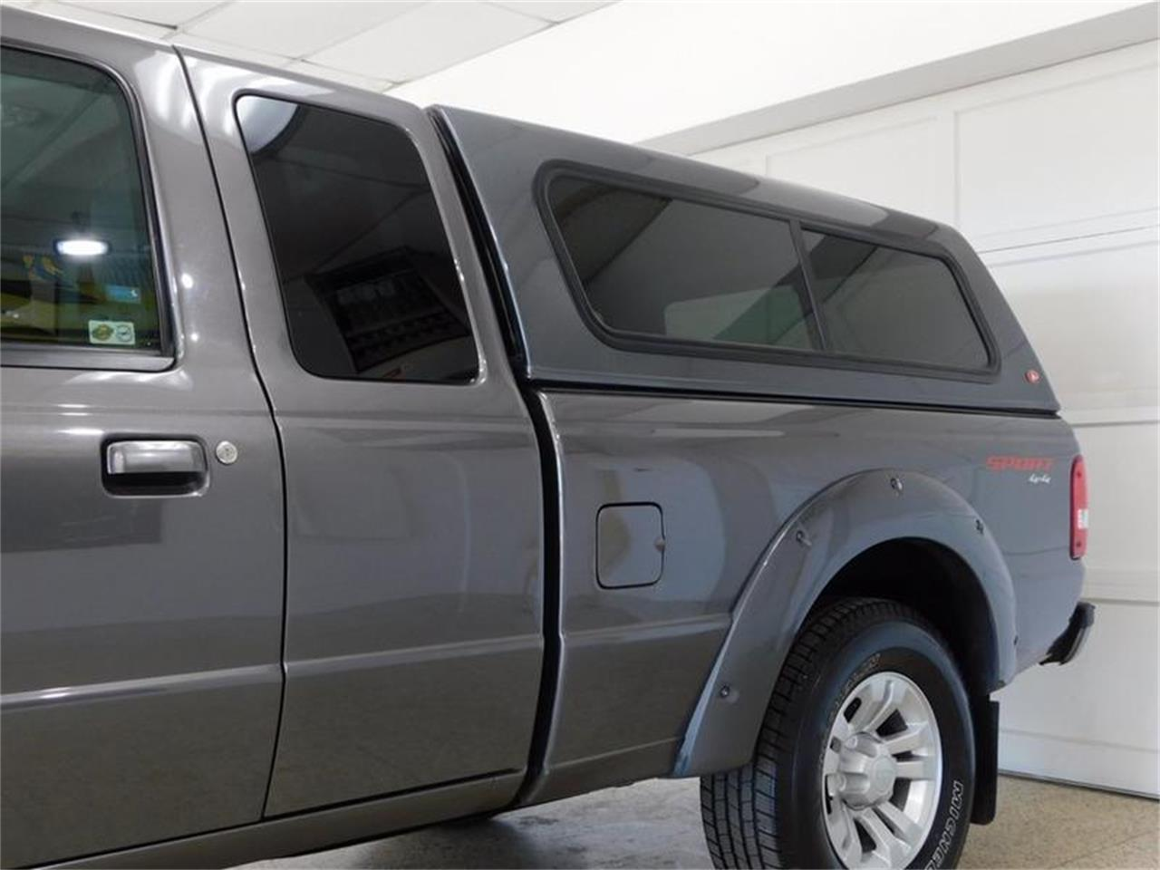 Large Picture of 2011 Ford Ranger located in New York - $16,977.00 - Q0A9