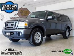 Picture of '11 Ford Ranger located in New York - $16,977.00 - Q0A9