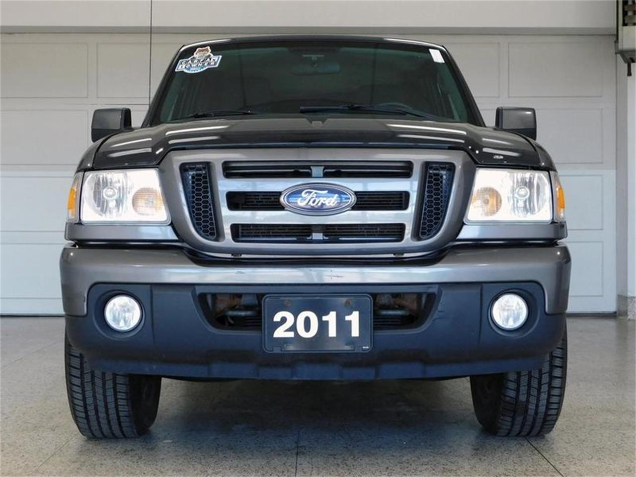Large Picture of '11 Ford Ranger - $16,977.00 - Q0A9