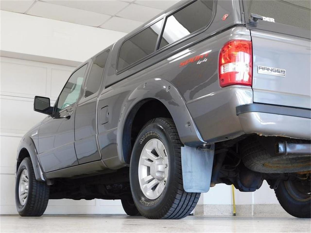 Large Picture of 2011 Ford Ranger located in Hamburg New York Offered by Superior Auto Sales - Q0A9