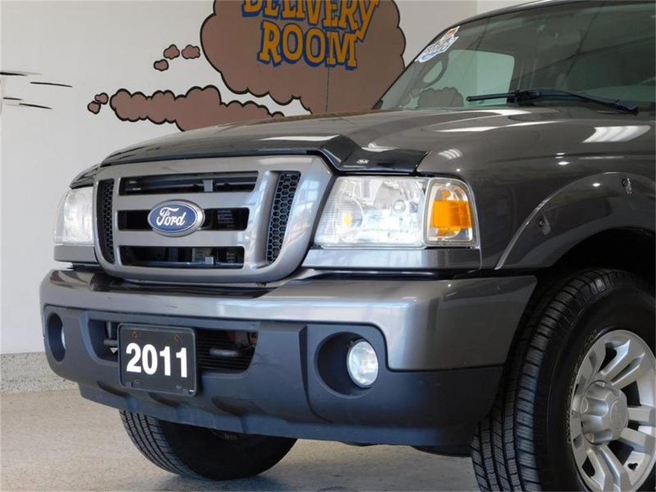 Large Picture of '11 Ford Ranger located in New York Offered by Superior Auto Sales - Q0A9