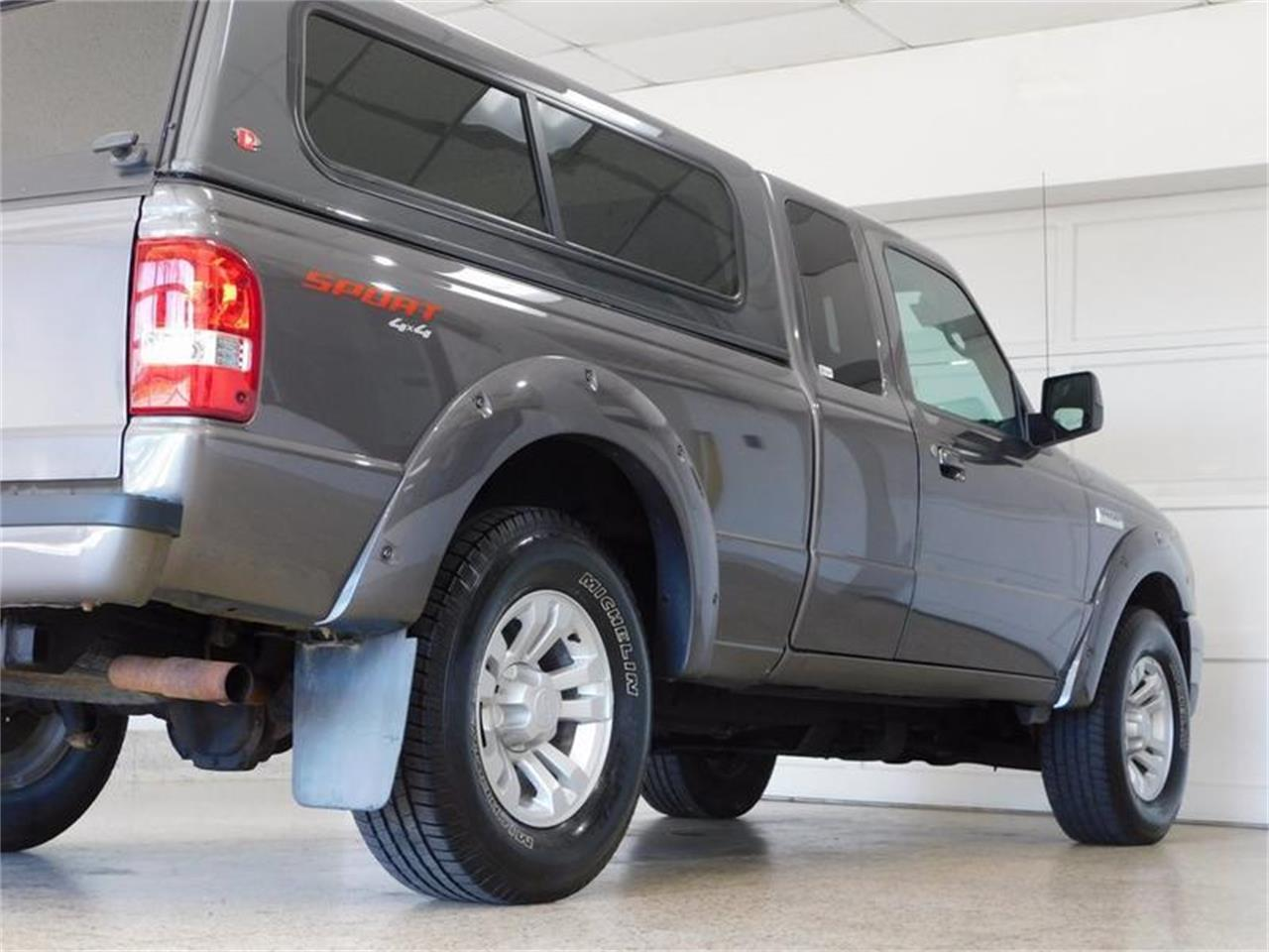 Large Picture of '11 Ford Ranger located in New York - $16,977.00 Offered by Superior Auto Sales - Q0A9