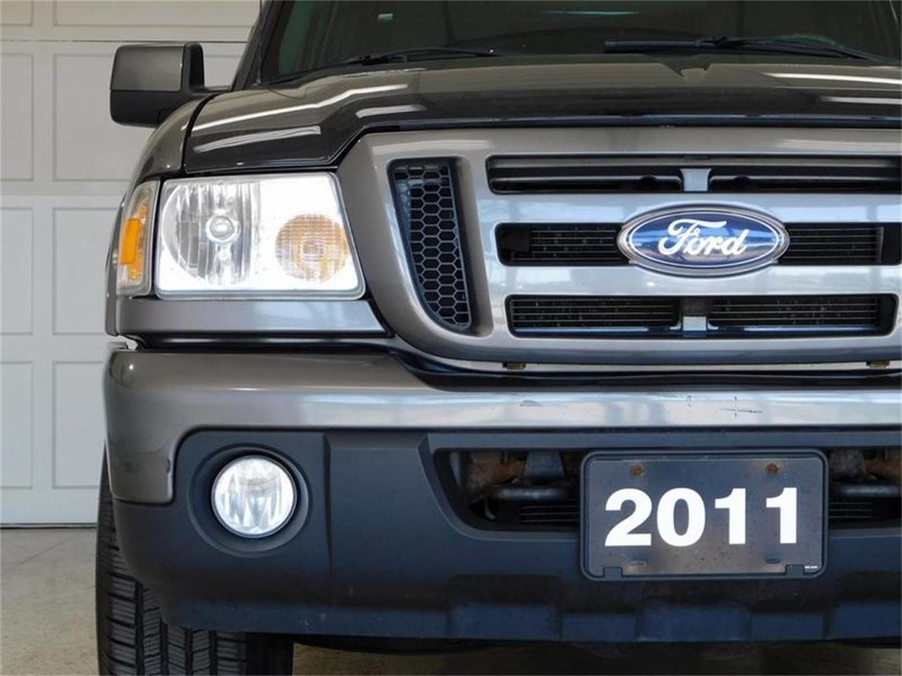 Large Picture of '11 Ford Ranger located in Hamburg New York Offered by Superior Auto Sales - Q0A9