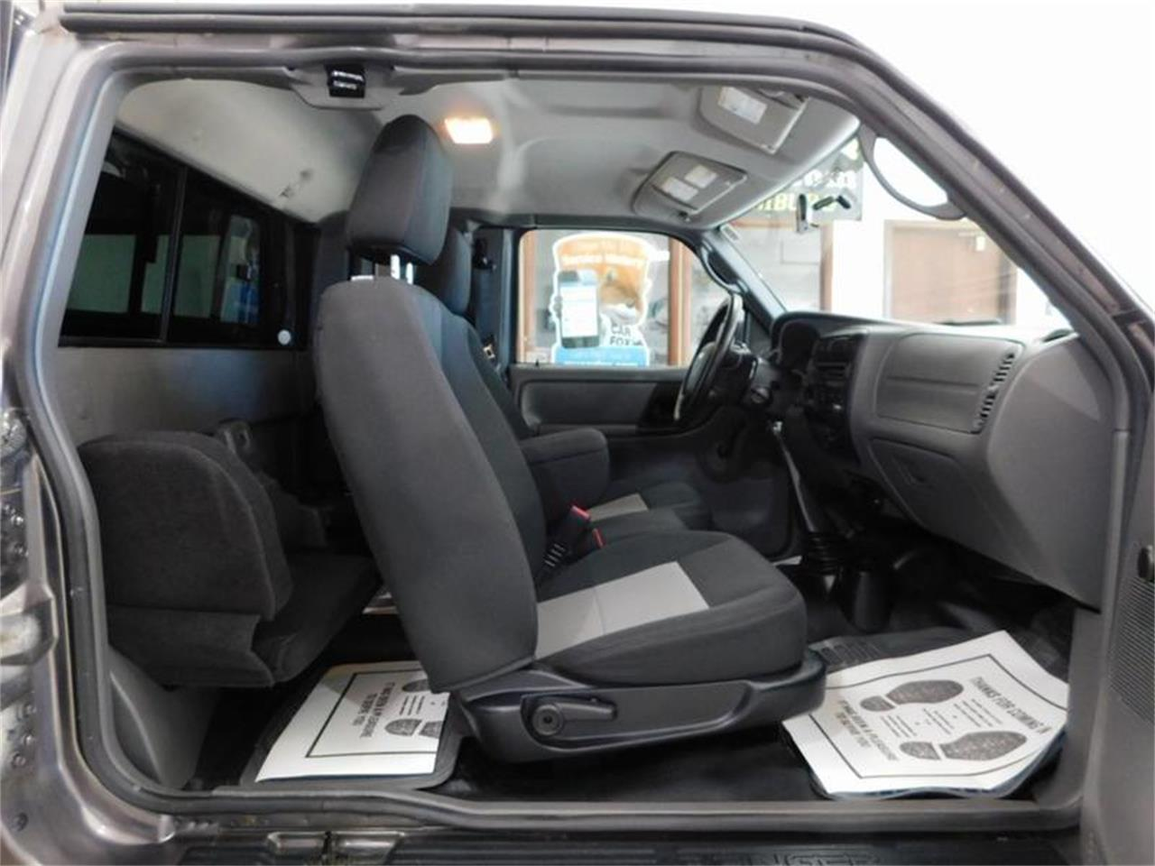 Large Picture of '11 Ford Ranger - Q0A9