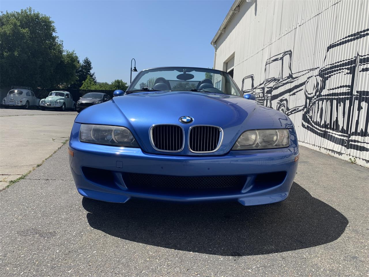 Large Picture of '00 M Coupe - Q0AD