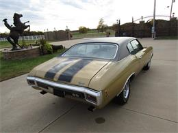 Picture of Classic '70 Chevrolet Chevelle Auction Vehicle Offered by Vicari Auction - PXWN