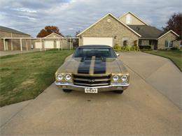 Picture of 1970 Chevrolet Chevelle located in Harvey Louisiana Auction Vehicle - PXWN