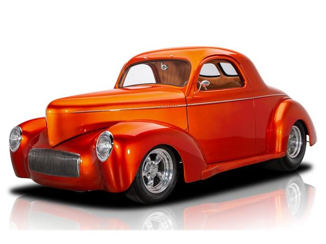 Picture of '40 Americar - Q0AE