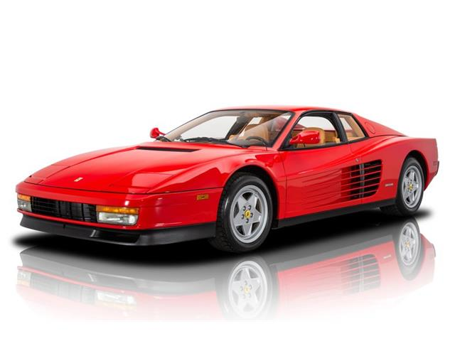 Picture of '89 Testarossa - Q0AH