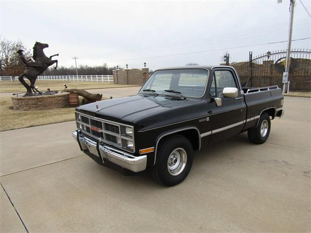 Picture of 1984 GMC 1500 located in Louisiana Auction Vehicle - PXWO