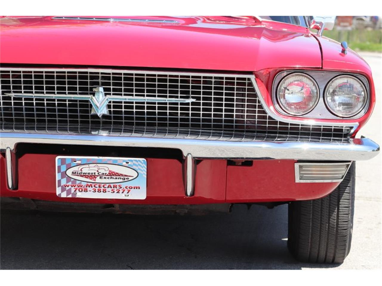 Large Picture of 1966 Thunderbird - $29,900.00 - Q0AO
