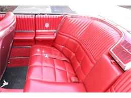 Picture of '66 Ford Thunderbird - $29,900.00 Offered by Midwest Car Exchange - Q0AO