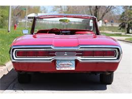 Picture of 1966 Thunderbird - $29,900.00 Offered by Midwest Car Exchange - Q0AO