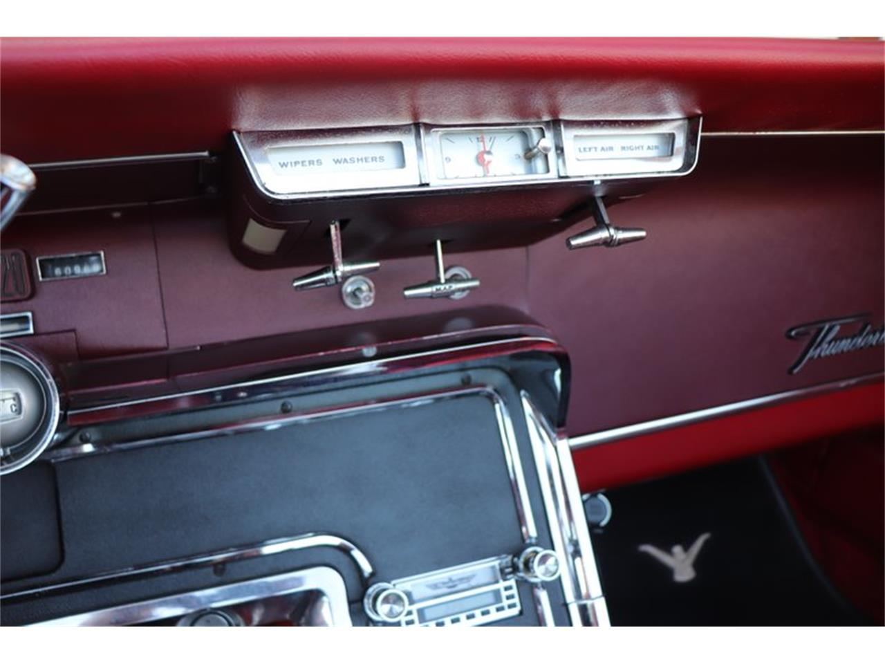 Large Picture of Classic '66 Thunderbird located in Illinois - $29,900.00 - Q0AO