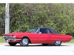 Picture of Classic '66 Thunderbird located in Illinois - $29,900.00 Offered by Midwest Car Exchange - Q0AO
