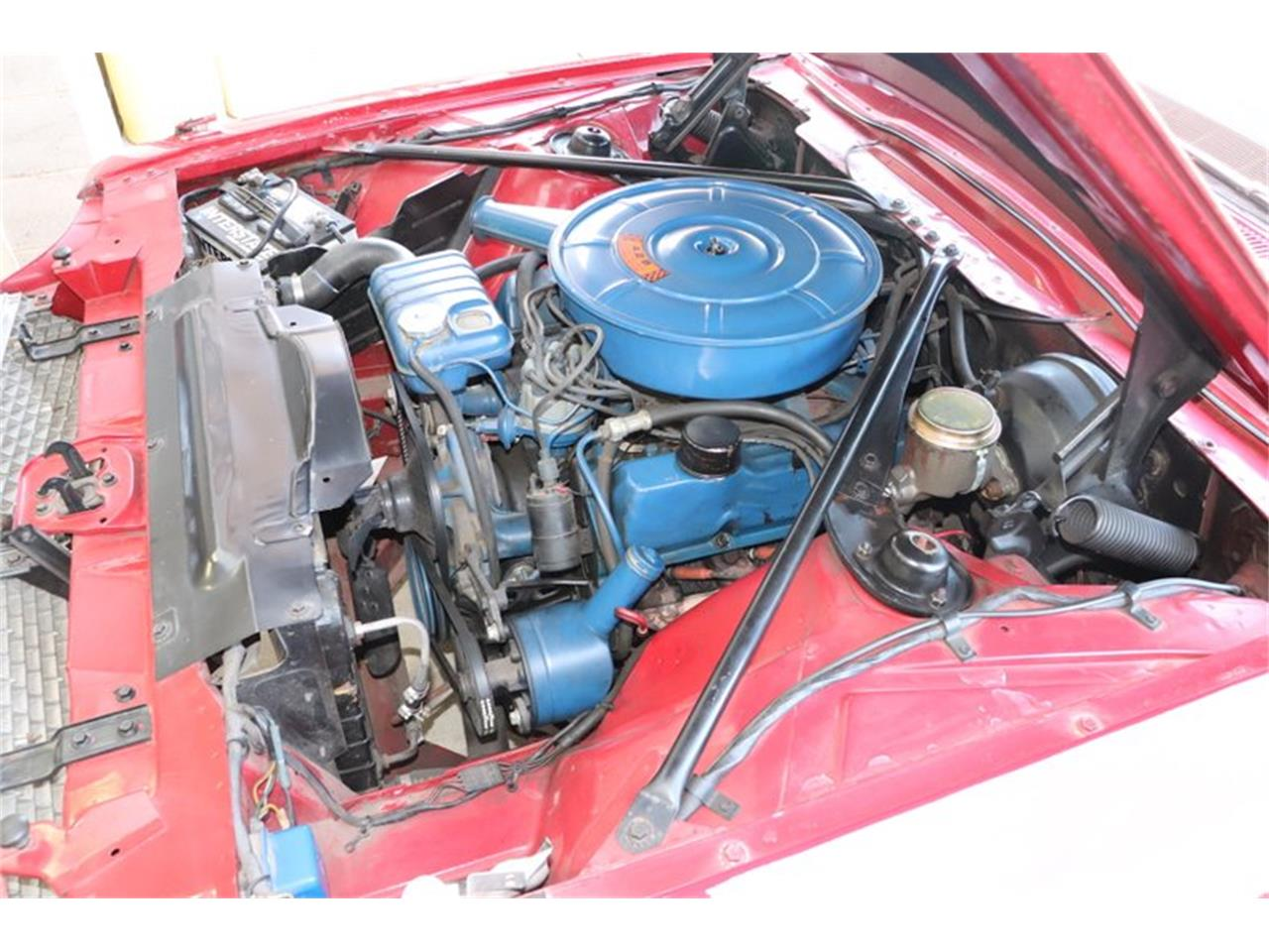 Large Picture of 1966 Ford Thunderbird - $29,900.00 - Q0AO
