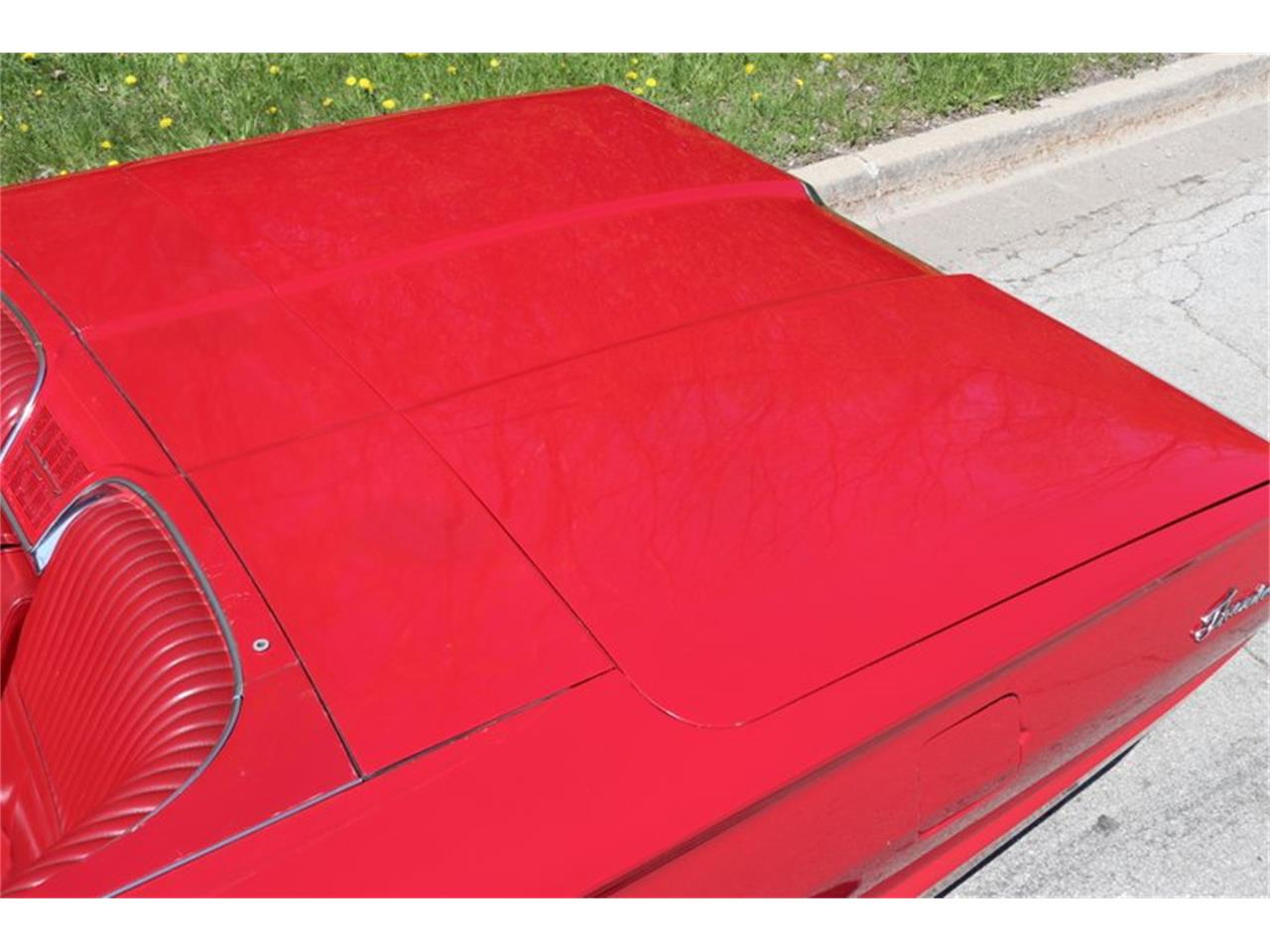 Large Picture of Classic '66 Ford Thunderbird - $29,900.00 - Q0AO