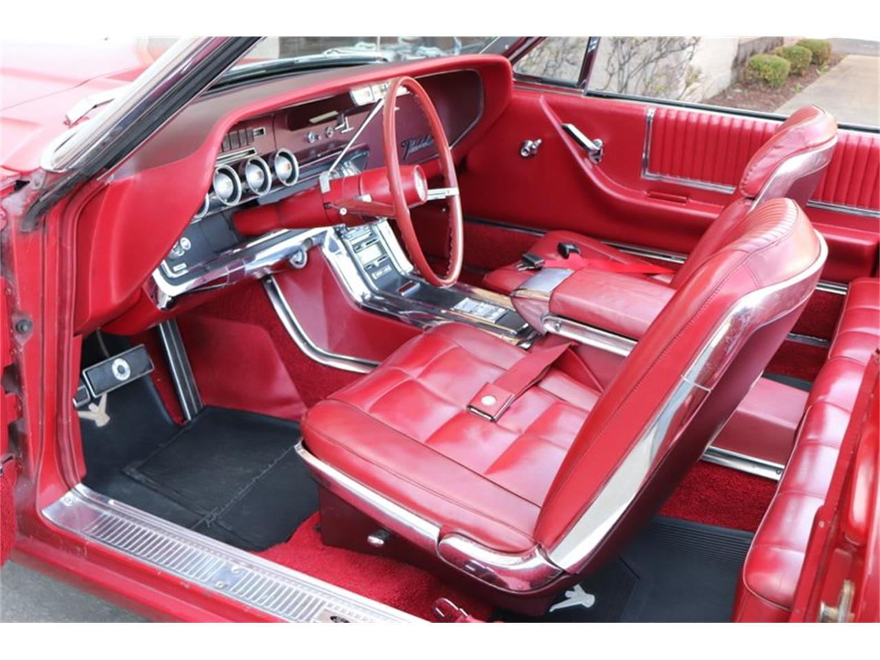 Large Picture of Classic '66 Thunderbird - $29,900.00 - Q0AO