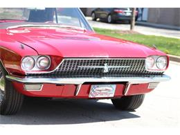 Picture of 1966 Ford Thunderbird Offered by Midwest Car Exchange - Q0AO