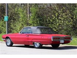 Picture of '66 Ford Thunderbird located in Illinois - $29,900.00 - Q0AO