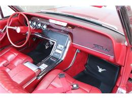 Picture of Classic 1966 Thunderbird - $29,900.00 Offered by Midwest Car Exchange - Q0AO