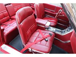 Picture of Classic '66 Ford Thunderbird located in Alsip Illinois - $29,900.00 Offered by Midwest Car Exchange - Q0AO