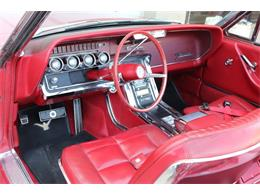 Picture of '66 Ford Thunderbird located in Illinois - $29,900.00 Offered by Midwest Car Exchange - Q0AO