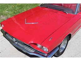 Picture of Classic 1966 Ford Thunderbird located in Illinois - $29,900.00 Offered by Midwest Car Exchange - Q0AO