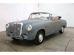 Picture of Classic '60 Mercedes-Benz 220SE Offered by Beverly Hills Car Club - Q0AU