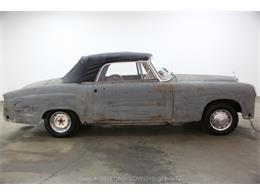 Picture of Classic 1960 Mercedes-Benz 220SE located in California - $49,500.00 Offered by Beverly Hills Car Club - Q0AU