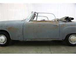 Picture of 1960 220SE located in Beverly Hills California - Q0AU