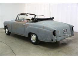 Picture of Classic 1960 Mercedes-Benz 220SE located in California - Q0AU