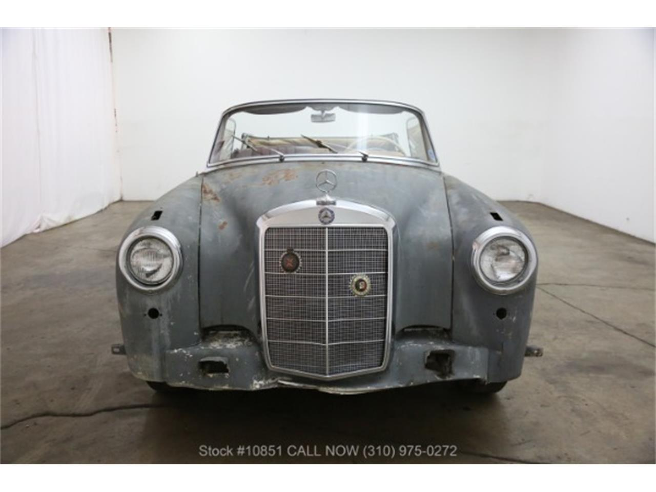 Large Picture of '60 220SE - $49,500.00 Offered by Beverly Hills Car Club - Q0AU