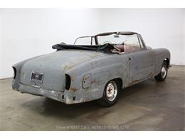 Picture of Classic 1960 Mercedes-Benz 220SE located in Beverly Hills California - Q0AU