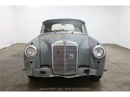 Picture of 1960 Mercedes-Benz 220SE located in California - $49,500.00 Offered by Beverly Hills Car Club - Q0AU