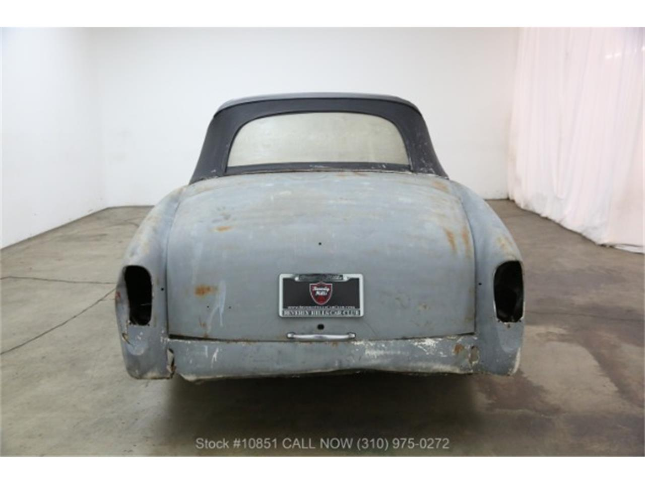 Large Picture of Classic 1960 220SE Offered by Beverly Hills Car Club - Q0AU
