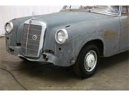Picture of Classic '60 220SE located in California - $49,500.00 Offered by Beverly Hills Car Club - Q0AU