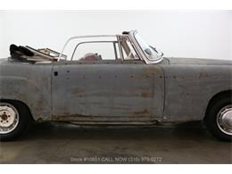 Picture of Classic '60 220SE Offered by Beverly Hills Car Club - Q0AU
