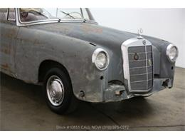Picture of 1960 Mercedes-Benz 220SE located in California Offered by Beverly Hills Car Club - Q0AU
