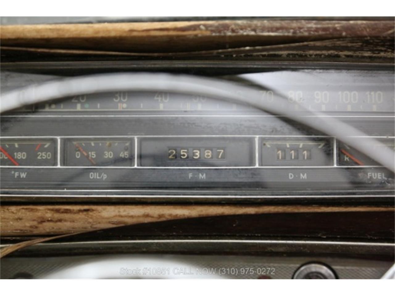 Large Picture of '60 220SE - Q0AU