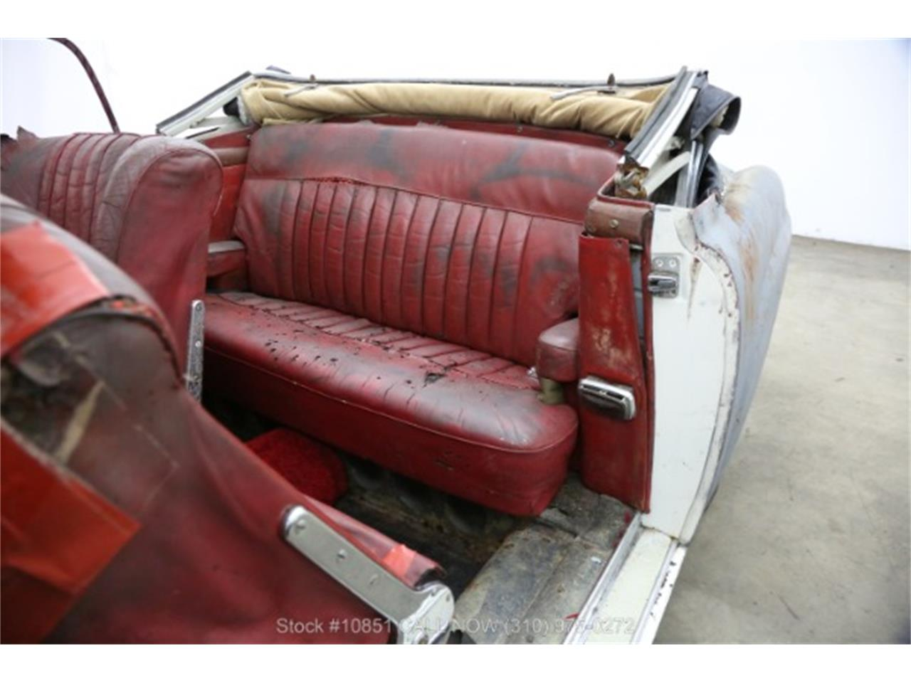 Large Picture of Classic 1960 Mercedes-Benz 220SE Offered by Beverly Hills Car Club - Q0AU