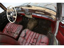 Picture of Classic 1960 Mercedes-Benz 220SE - $49,500.00 - Q0AU