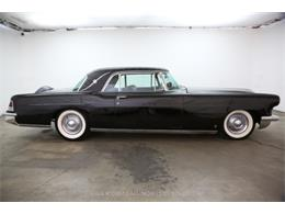 Picture of Classic 1956 Continental Mark II located in Beverly Hills California - $26,500.00 - Q0AW