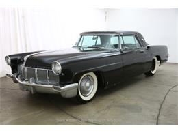 Picture of '56 Lincoln Continental Mark II located in Beverly Hills California Offered by Beverly Hills Car Club - Q0AW